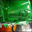 30mm hydraulic brake rams and half inch brake hose