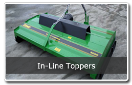 In-Line Toppers