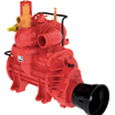 High quality 11000 litre Battioni vacuum pump